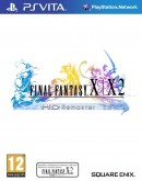 Final Fantasy X-2 HD - PSVita