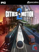 Cities in Motion 2 - PC
