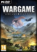 Wargame : AirLand Battle - PC
