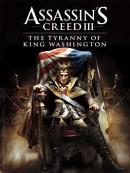 Assassin's Creed III : La Tyrannie du Roi Washington - Episode 3 : Redemption - PS3