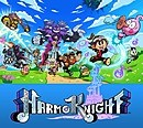 Rhythm Hunter : HarmoKnight - 3DS
