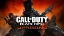 Call of Duty : Black Ops II - Uprising - PS3