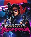 Far Cry 3 : Blood Dragon - Xbox 360