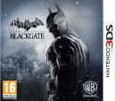Batman : Arkham Origins BlackGate - 3DS