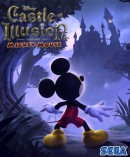 Castle of Illusion starring Mickey Mouse - PS3