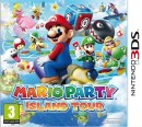 Mario Party : Island Tour - 3DS