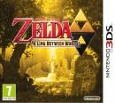 The Legend of Zelda : A Link Between Worlds - 3DS