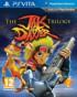 The Jak and Daxter Trilogy - PSVita