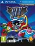 The Sly Trilogy - PSVita