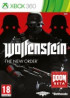 Wolfenstein : The New Order - Xbox 360