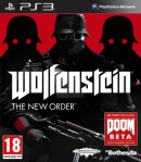 Wolfenstein : The New Order - PS3