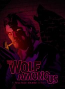 The Wolf Among Us : Episode 1 - Faith - PS3