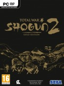 Total War : Shogun 2 Gold Edition - PC