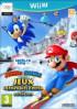 Mario & Sonic aux Jeux Olympiques d'Hiver de Sotchi 2014 - Wii U