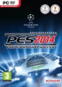 Pro Evolution Soccer 2014 - PC