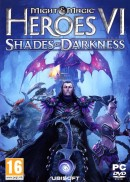 Might & Magic Heroes VI : Shades of Darkness - PC