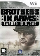 Brothers In Arms : Earned in Blood - Wii
