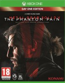 Metal Gear Solid V : The Phantom Pain - Xbox One