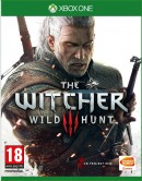 The Witcher III : Wild Hunt - Xbox One
