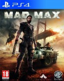 Mad Max (2015) - PS4