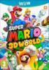 Super Mario 3D World - Wii U