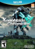 Xenoblade Chronicles X - Wii U