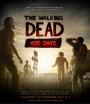 The Walking Dead : 400 days - PSVita