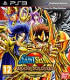 Saint Seiya : Brave Soldiers - PS3