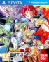 Dragon Ball Z : Battle of Z - PSVita