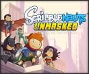 Scribblenauts Unmasked : A DC Adventure - 3DS