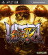 Ultra Street Fighter IV - PS3