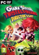 Giana Sisters : Twisted Dreams - PC