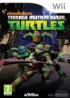 Nickelodeon : Teenage Mutant Ninja Turtles - Wii