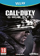 Call of Duty : Ghosts - Wii U