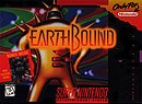 EarthBound - Wii U