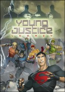 Young Justice : Legacy - PS3