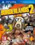 Borderlands 2 - PSVita