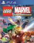 Lego Marvel Super Heroes - PS4