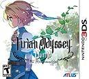 Etrian Odyssey Untold : The Millenium Girl - 3DS