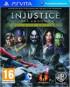 Injustice : Les Dieux Sont Parmi Nous - Ultimate Edition - PSVita