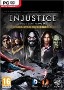 Injustice : Les Dieux Sont Parmi Nous - Ultimate Edition - PC