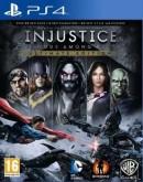 Injustice : Les Dieux Sont Parmi Nous - Ultimate Edition - PS4