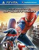 The Amazing Spider-Man - PSVita