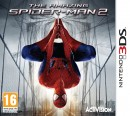 The Amazing Spider-Man 2 - 3DS