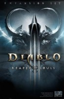 Diablo III : Reaper of Souls - PS4