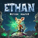 Ethan : Meteor Hunter - PS3