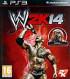 WWE 2K14 - PS3