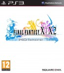 Final Fantasy X-2 HD - PS3