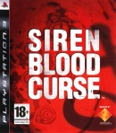 Siren : Blood Curse - PS3