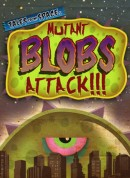 Tales From Space : Mutant Blobs Attack - PSVita